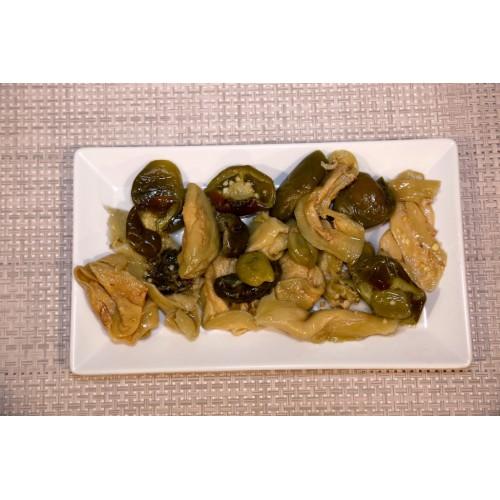 U salaturu calabrese gr. 500