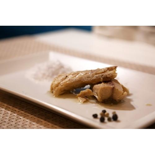 Filetti di Sgombro all'olio gr. 200
